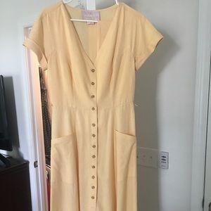 Gal Meets Glam Vanessa Dress